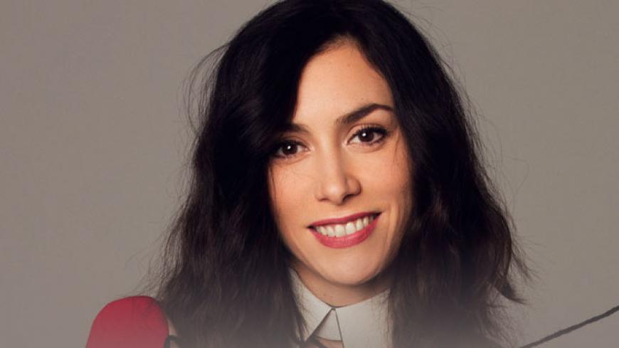 « Dis-moi ton secret » le nouveau clip d'Olivia Ruiz.